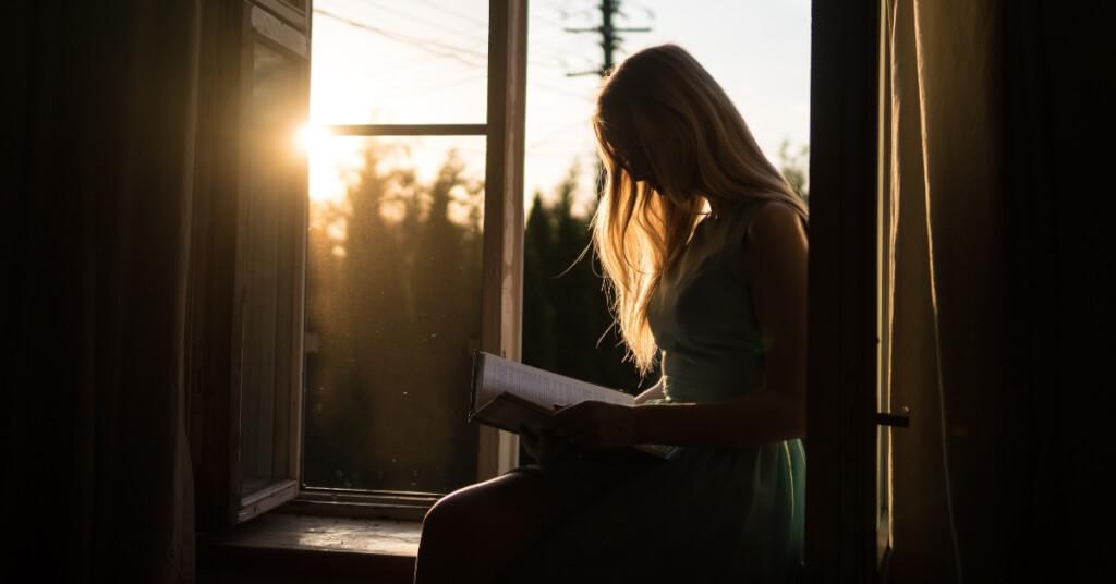 9 inspirierende Bücher, die dein Leben verändern können