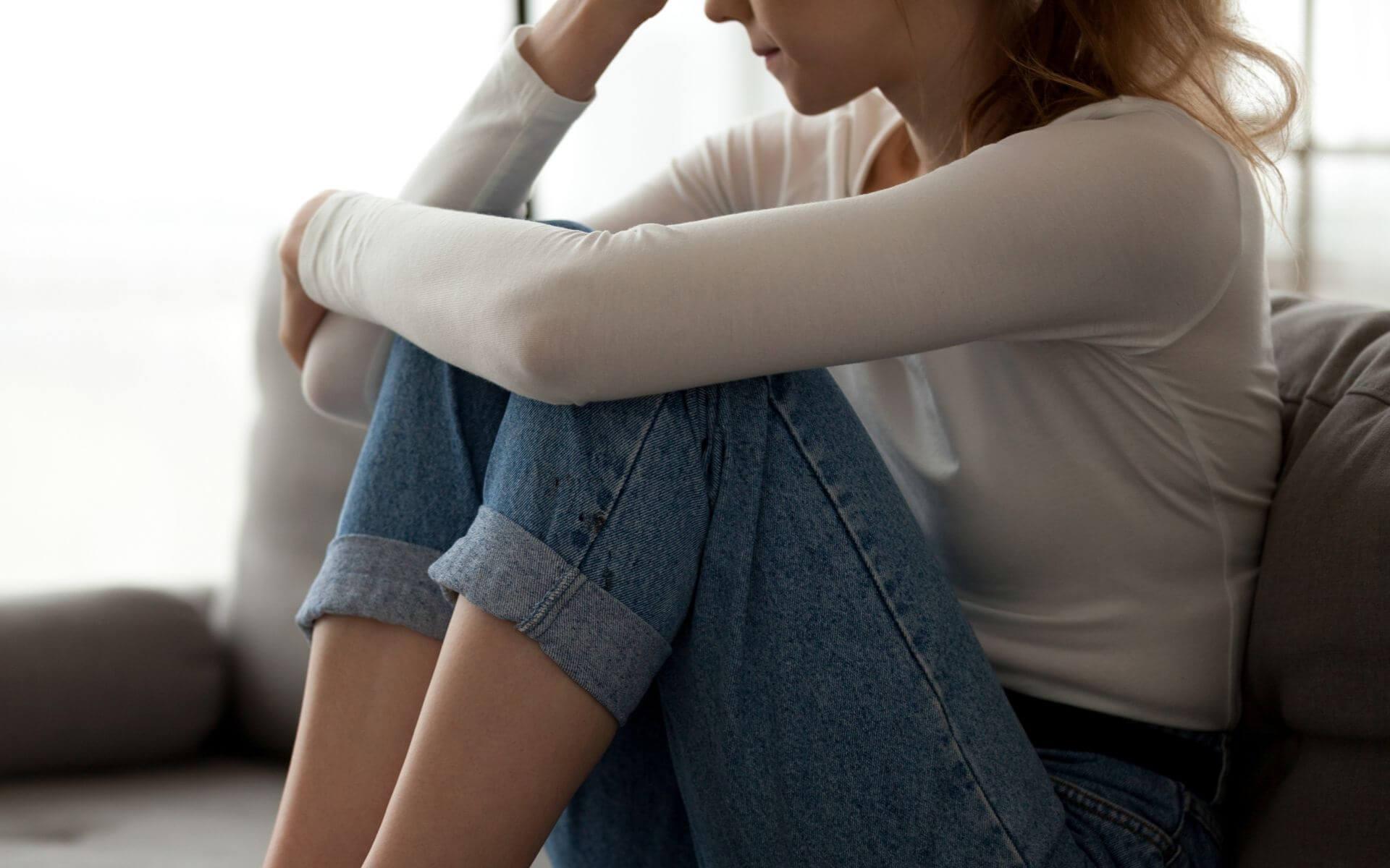 7 Tipps, um Trennungsschmerz zu überwinden & wieder zu lächeln
