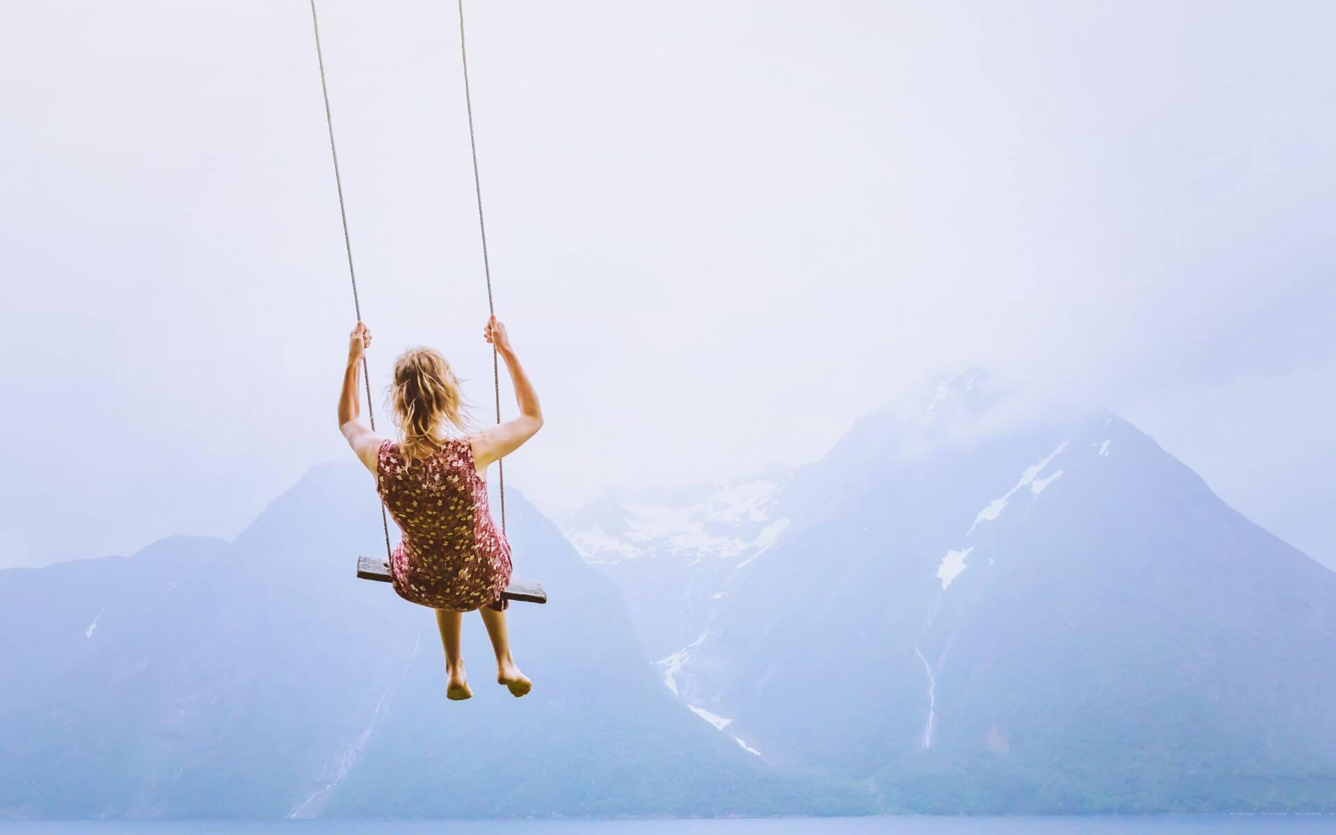 Innere Balance oder materieller Reichtum: Was macht glücklicher?