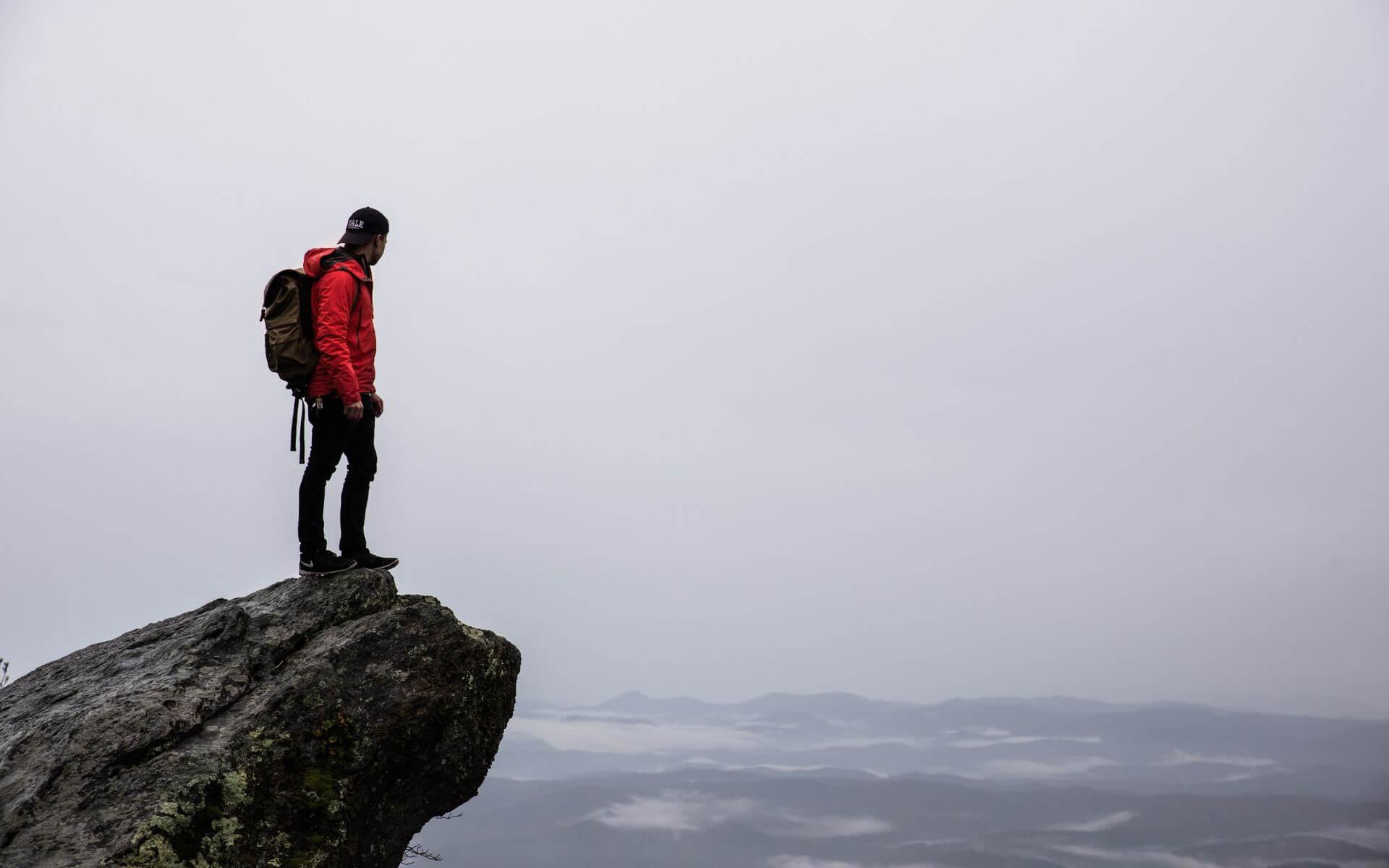 Was tun, wenn er sich zurückzieht? 5 Dinge, die du jetzt machen kannst