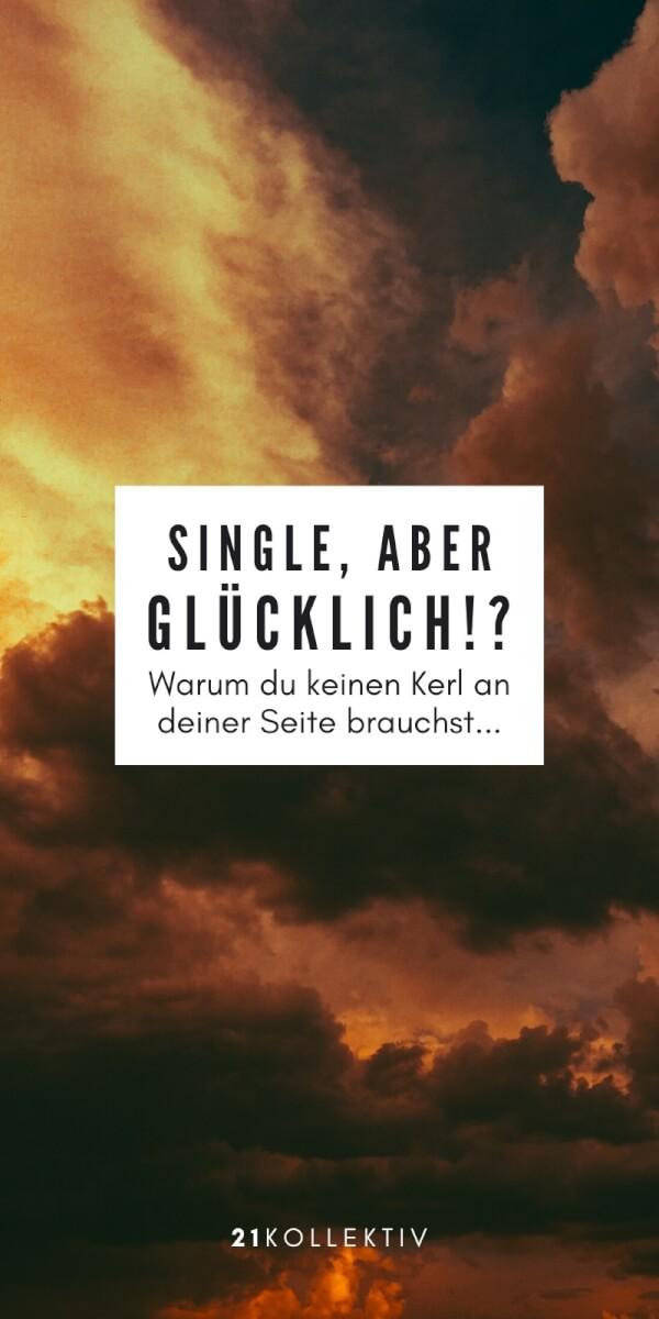 alleine single gluecklich promo 6