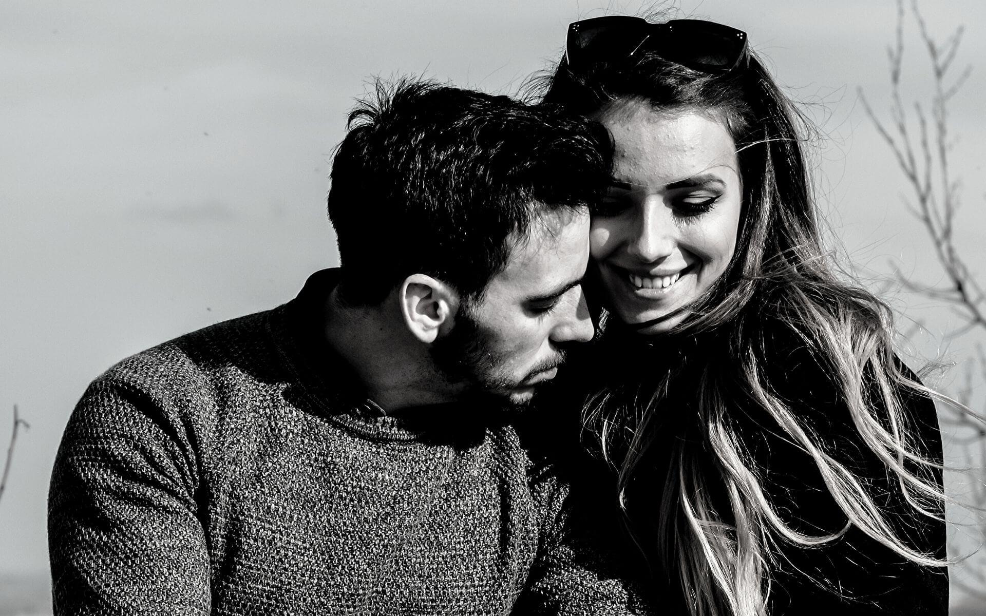 9 Anzeichen dafür, dass er nicht der richtige Kerl für dich ist
