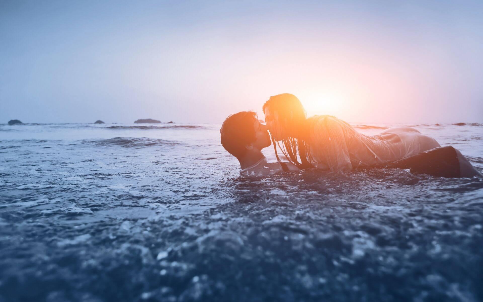 7 Tipps, um einen Mann zu beeindrucken und zu erobern
