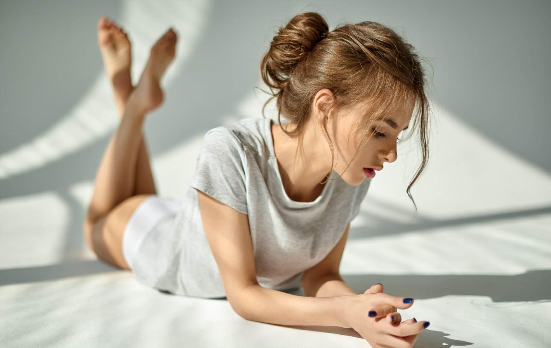7 Dinge, die Kerle an Frauen extrem attraktiv finden (Es ist nicht, was du denkst)