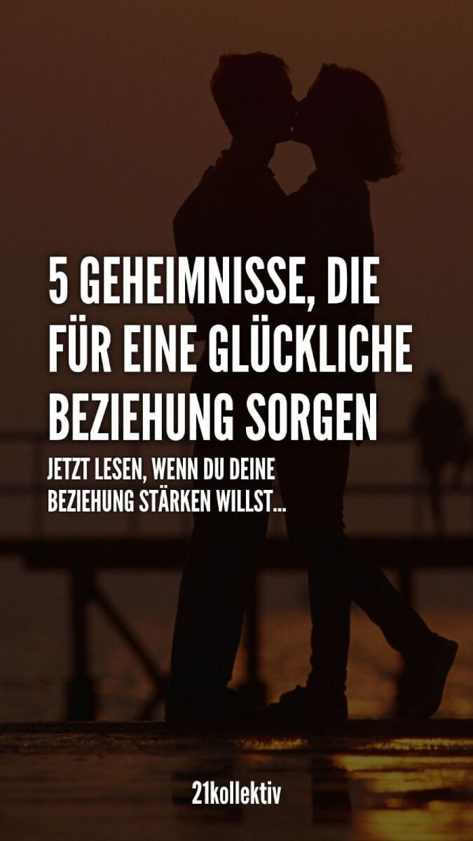 5 Eigenschaften für eine glückliche Beziehung | 21kollektiv