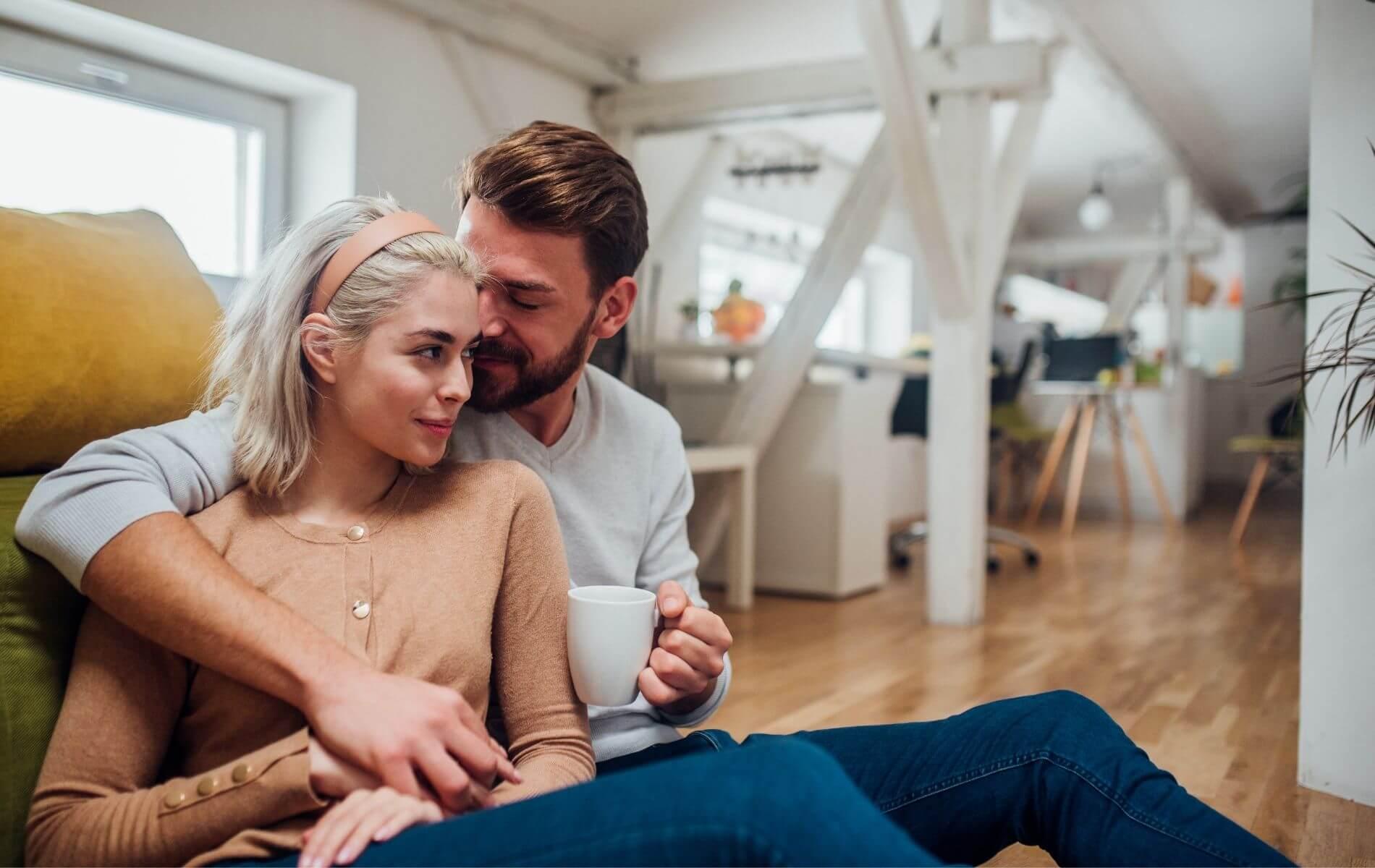 7 Sätze, die zeigen, dass er an dir interessiert ist