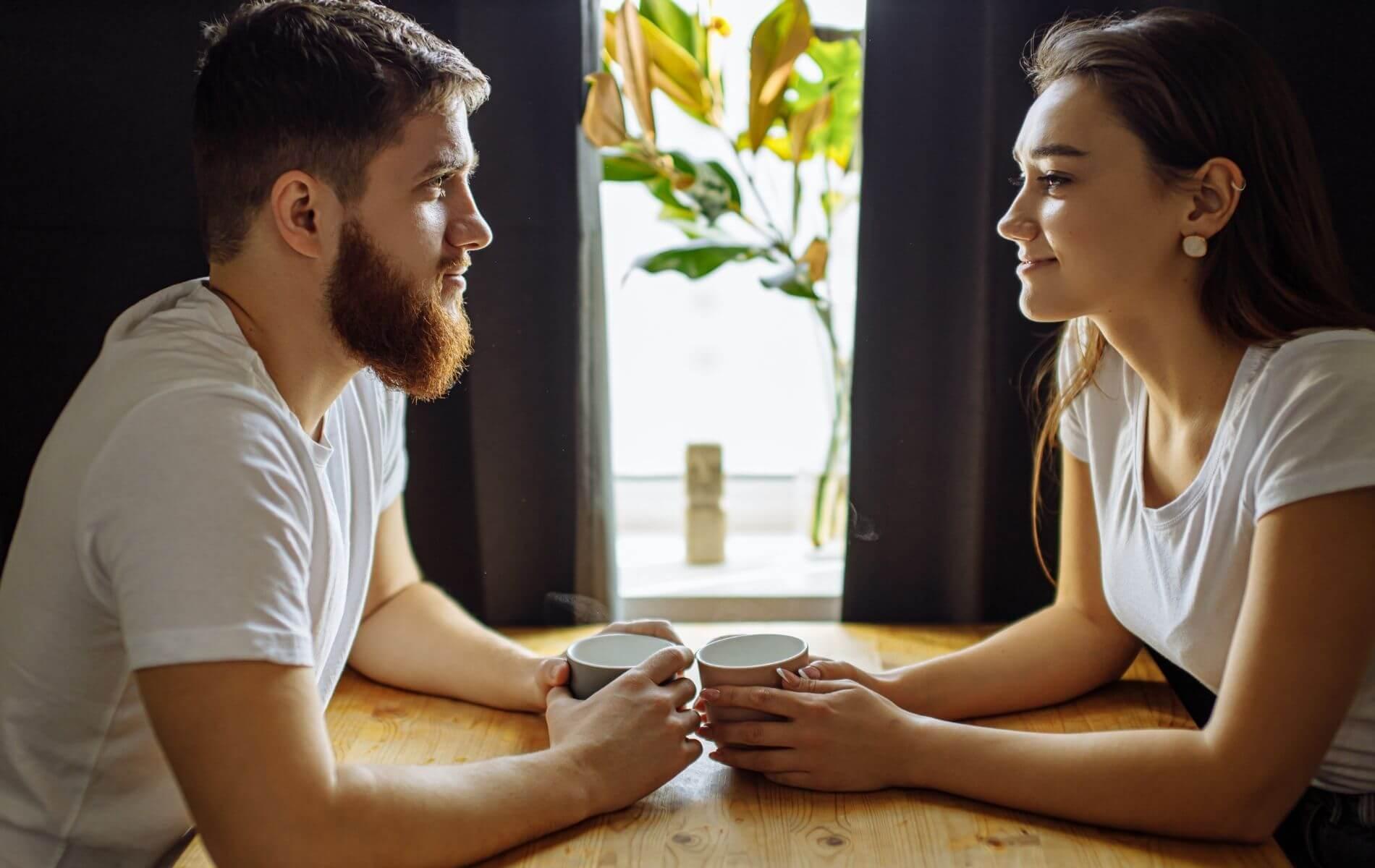 21 Ideen für tolle Dates zu Hause