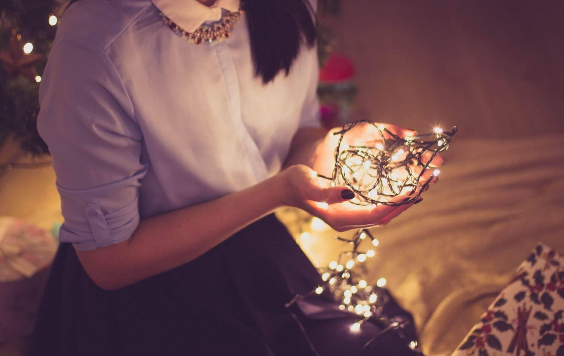 Single an Weihnachten – 5 Dinge, die du jetzt machen kannst