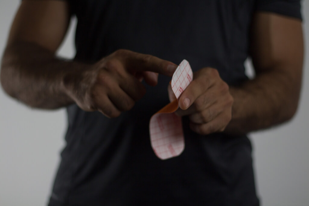 In der Tape Anleitung erfährst du nicht nur wie du das Tape anlegen musst. Auch das Handling mit dem Tape wird erklärt.
