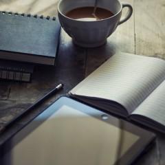 Schreibblockaden - Wer kennt sie nicht?