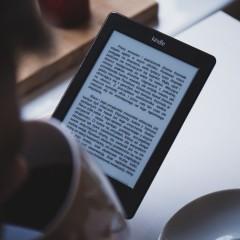 Nutze Amazon Buch als größte Vermarktungsplattform zum Verkauf deiner Bücher