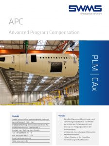 PLM - Advanced Program Compesation