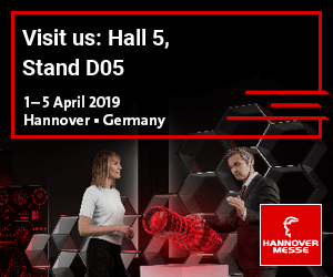 SWMS Hannover Messe