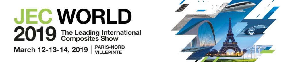 SWMS JEC World 2019