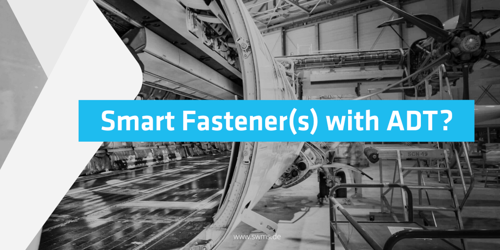 Smart Fastener(s) with ADT?