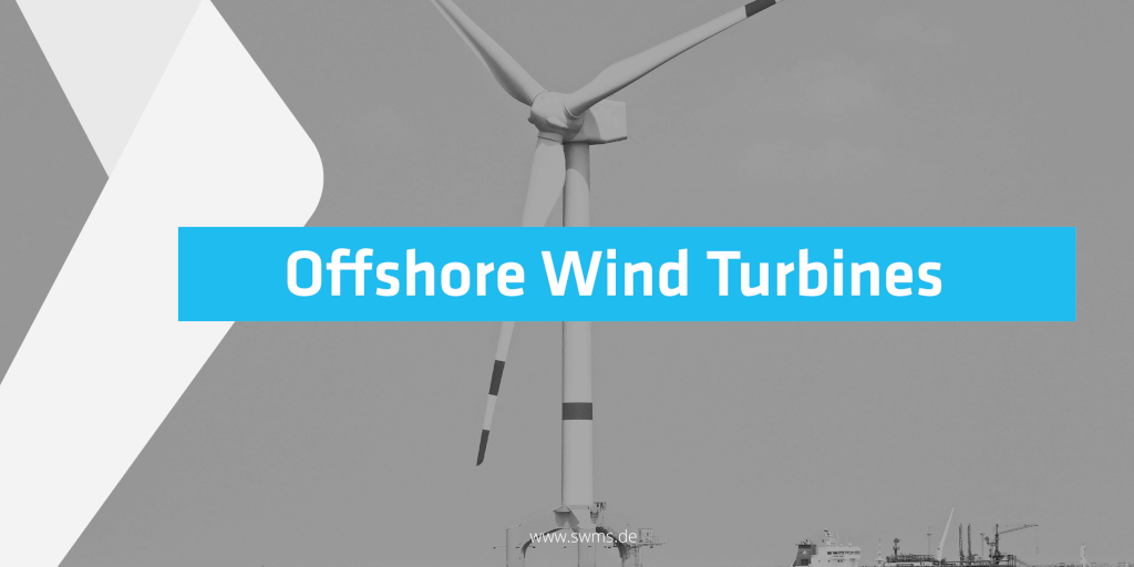 Methods for the predictive maintenance of offshore wind turbines