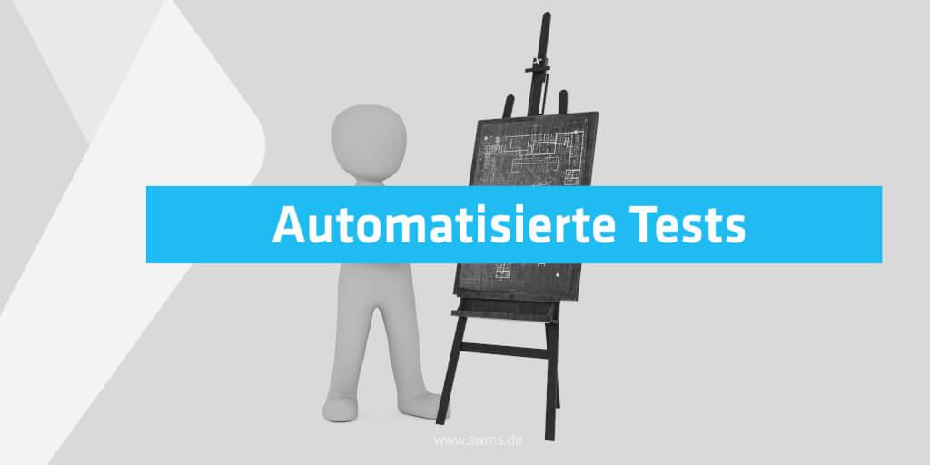 Automatisierte Tests mit Entity Framework 6