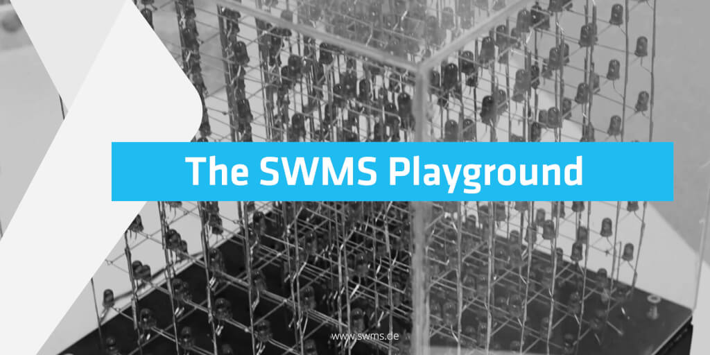 The Arduino-plattform - SWMS Playground