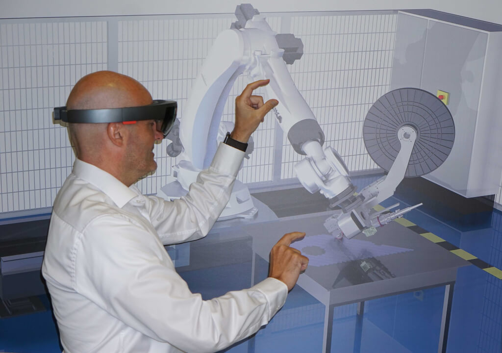 AugmentedReality VirtualReality