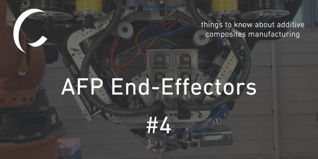 AFP End-Effectors