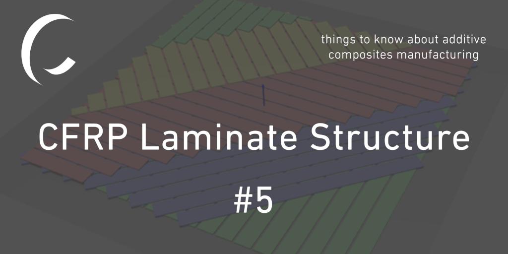CFRP Laminate Structure