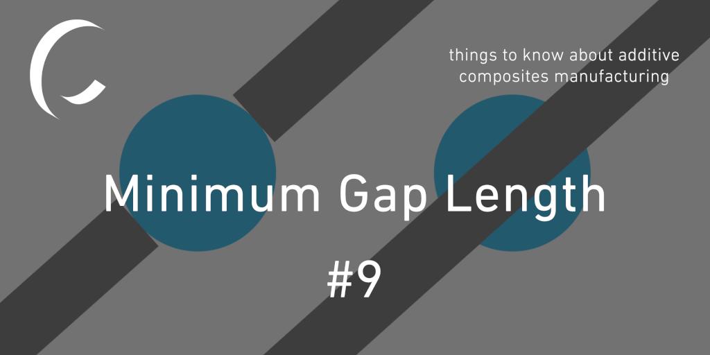 Minimum Gap Length