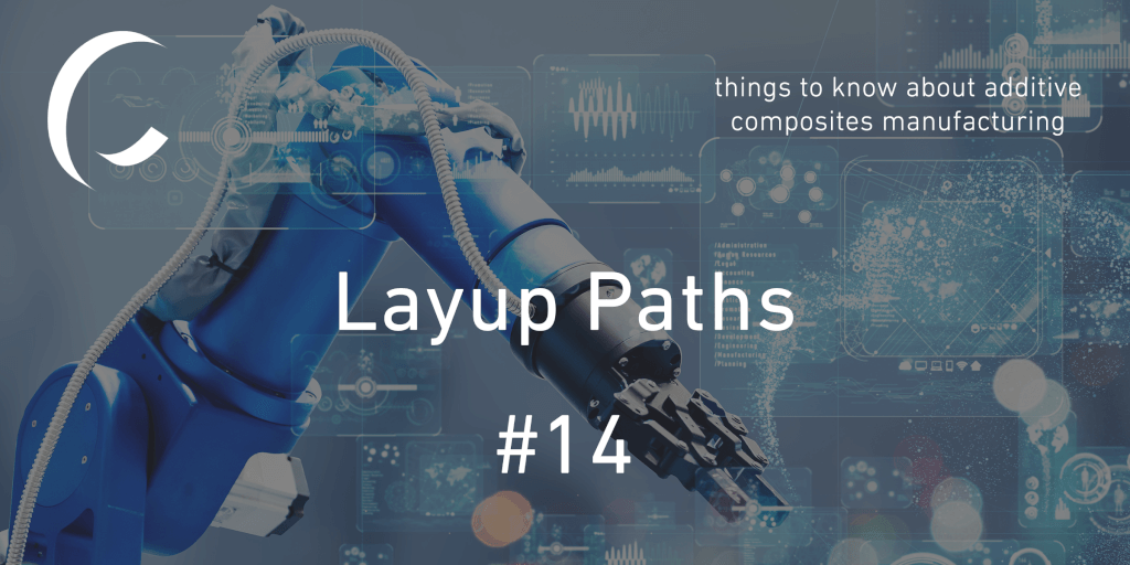 Layup Paths
