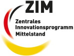 ZIM Logo 3cm