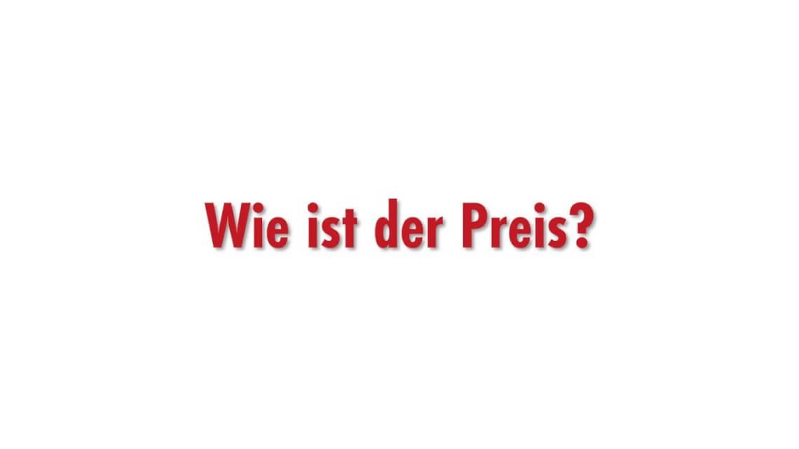 Pillipp Haustechnik GmbH - Preis