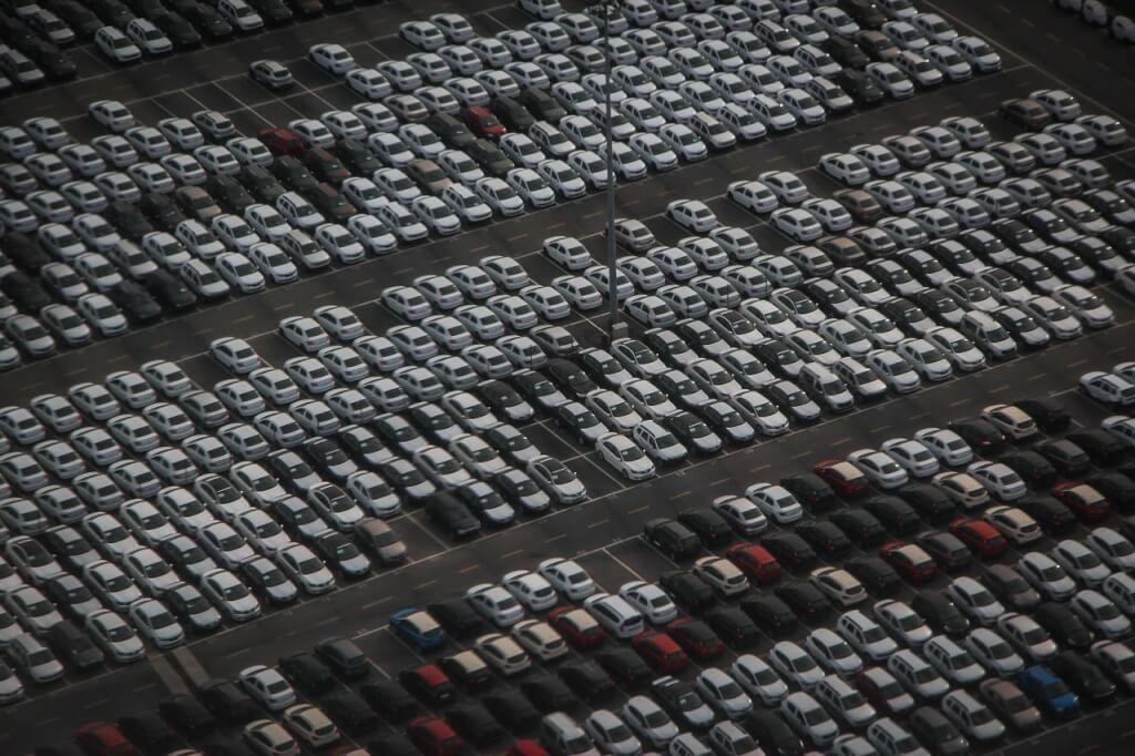 Die Flughafenanreise - Wie parke ich am besten für eine längere Zeit