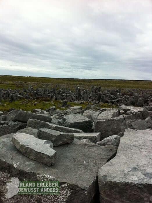 Fort aus der Bronzezeit