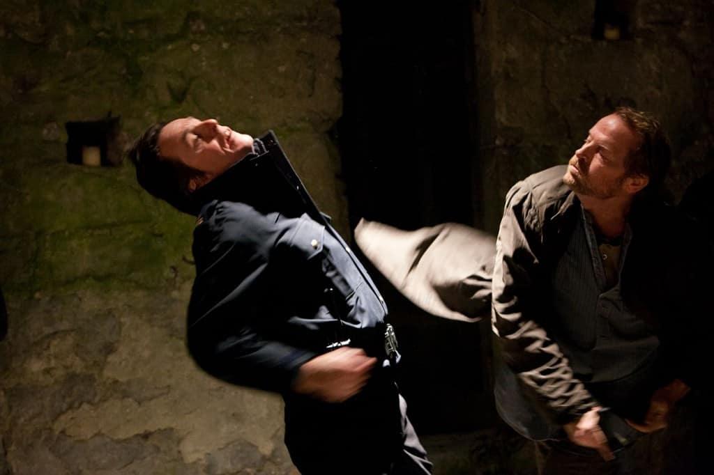 Jack Taylor die sechsteilige irische Krimiserie ist jetzt als DVD-Box erhältlich