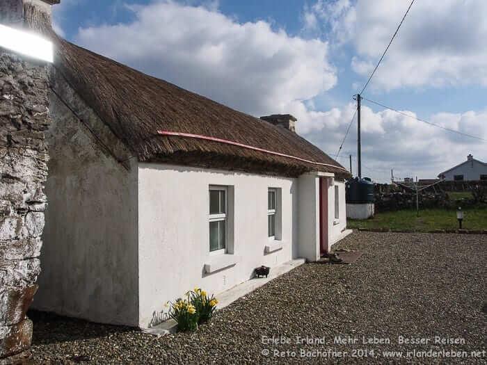 Irland Reisetipps - Ein Cottage mieten