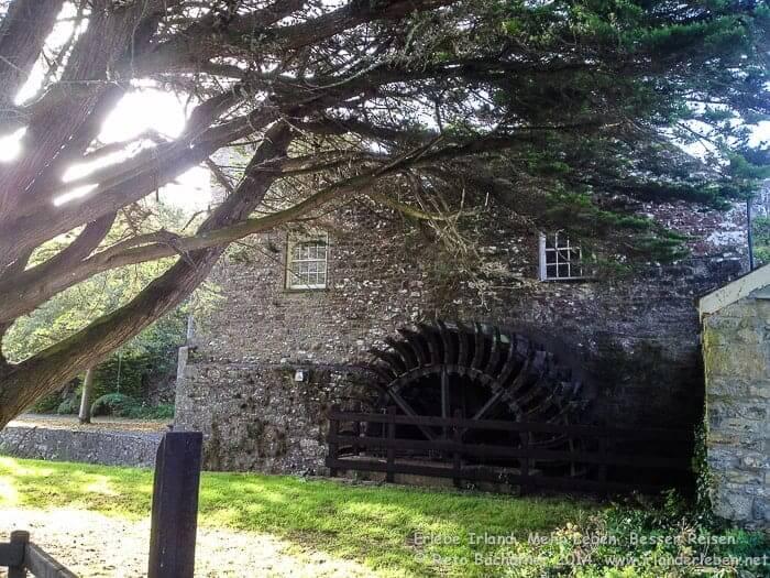 Irland Reisetipps - bleib länger an einem magischen Ort