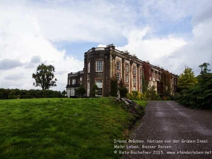 Irische Geschichte - Bantry House