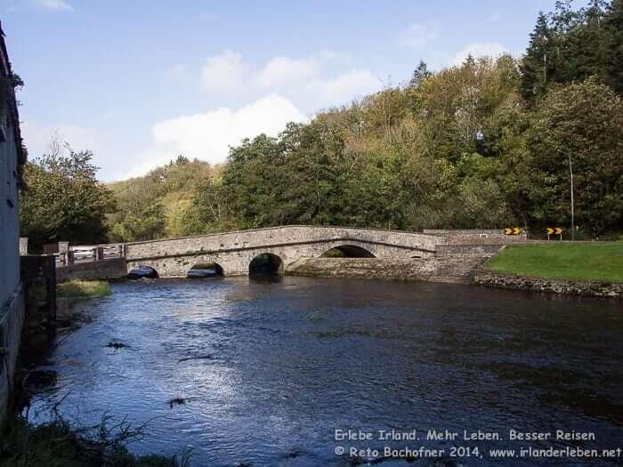 Auch den Norden des County Cork haben wir besucht. Und waren überrascht von dessen Idylle und Schönheit!
