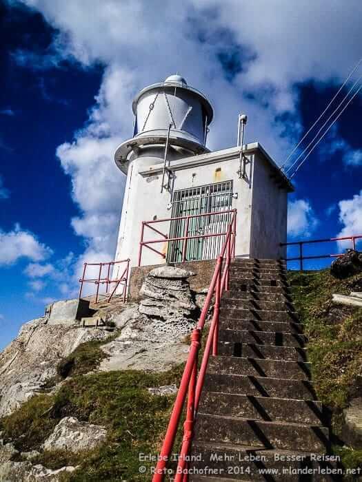 Auch den Leuchtturm auf der Sheep's Head Halbinsel haben wir gefunden und der Tag dort gilt als einer der schönsten im Jahr 2014. Fantastisch!