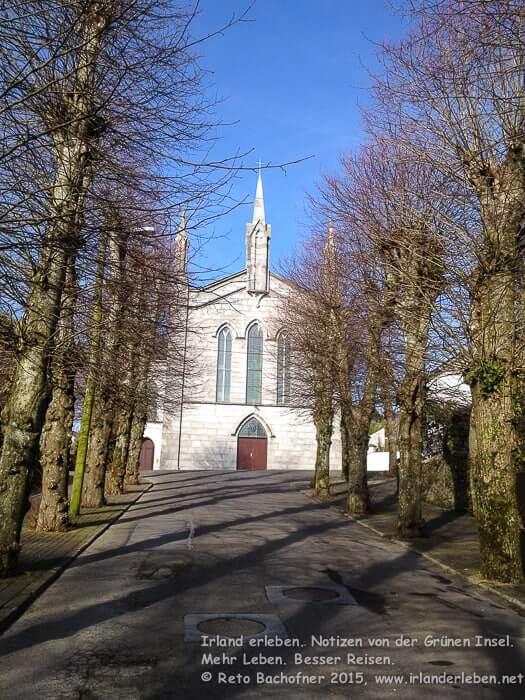 Kloster in Kinsale