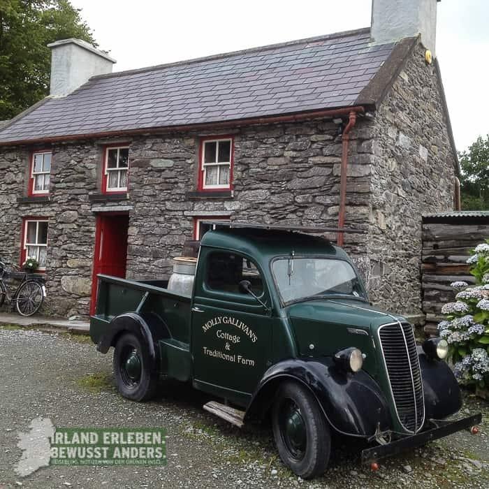 Ferienhaus Irland: So findest du deine perfekte Ferienwohnung
