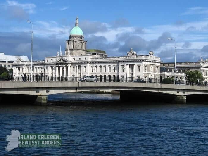 +20 Tipps um die besten Hotels in Dublin finden - mit Empfehlungen (und dreckigen Tricks)