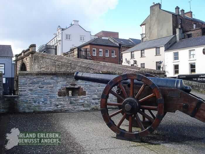 Derry für Familien und Kinder