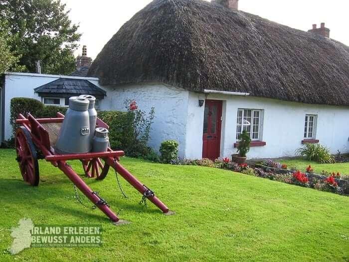 Die optimale Reisevorbereitung für Irland in 10 Schritten