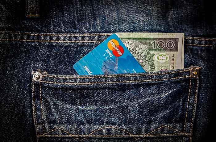 Deine 7 Vorteile einer Kreditkarte fürs Reisen