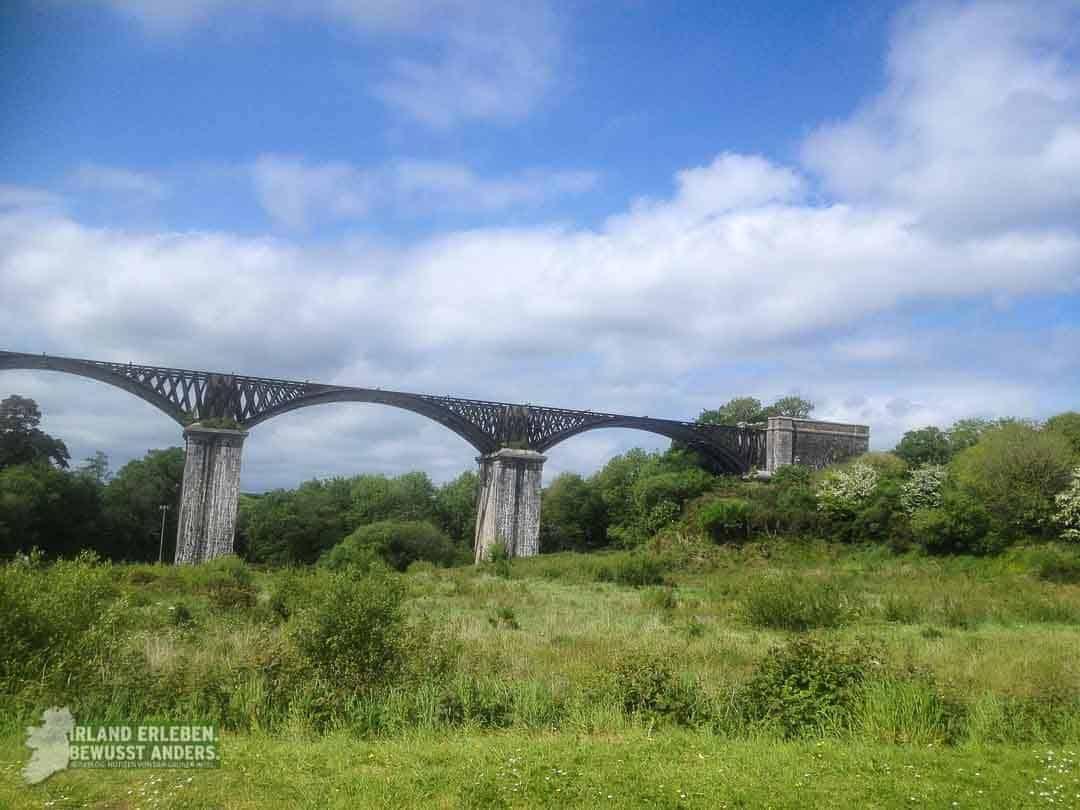 Eisenbahnviadukte in Irland