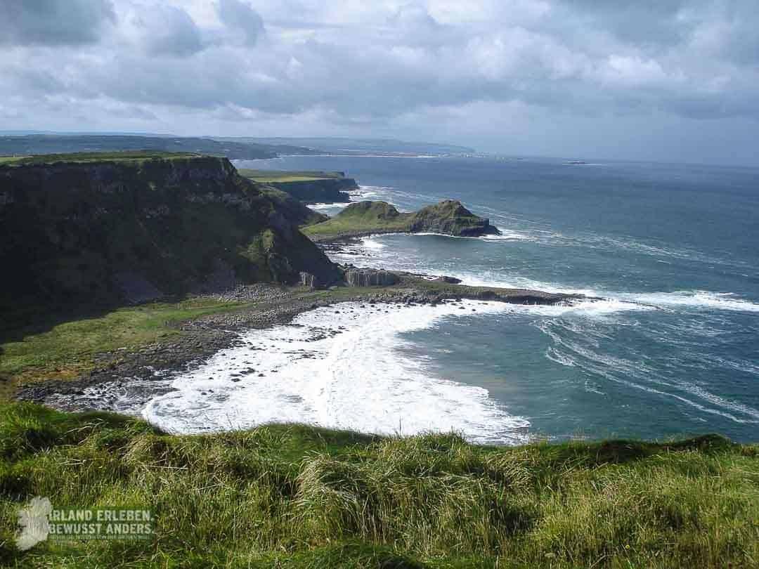 Schwarmwissen: 31 Nordirland Experten-Reisetipps machen jeden Reiseführer überflüssig