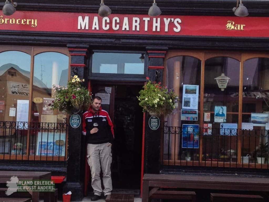 MacCarthys Bar, Castletownbere