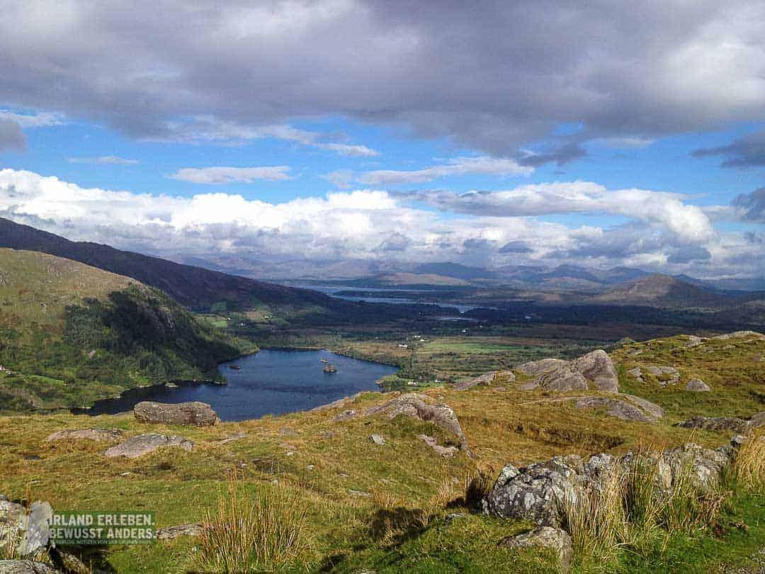 Auf frischen Pfaden: Entdecke drei unglaublich schöne Halbinseln im Südwesten von Irland