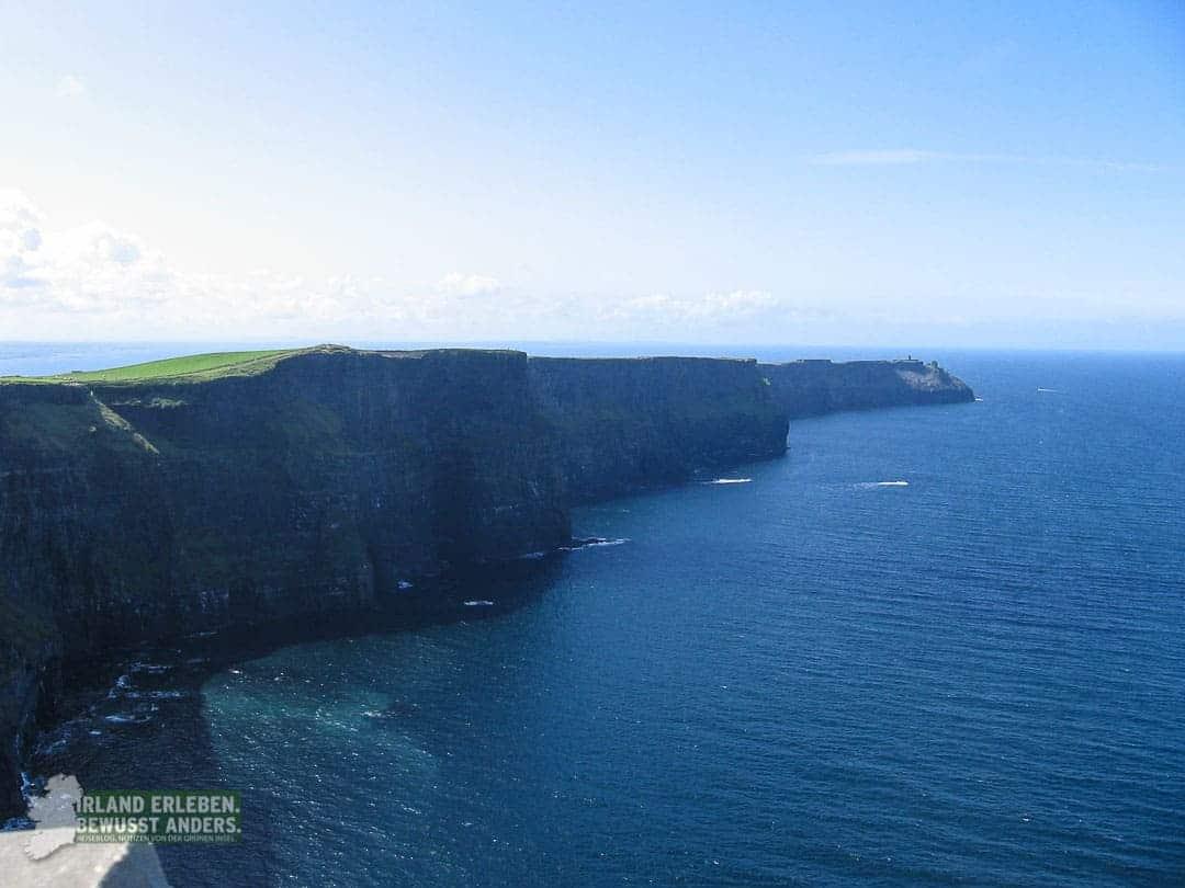 Die besten Cliffs of Moher Reisetipps für ein fantastisches Erlebnis
