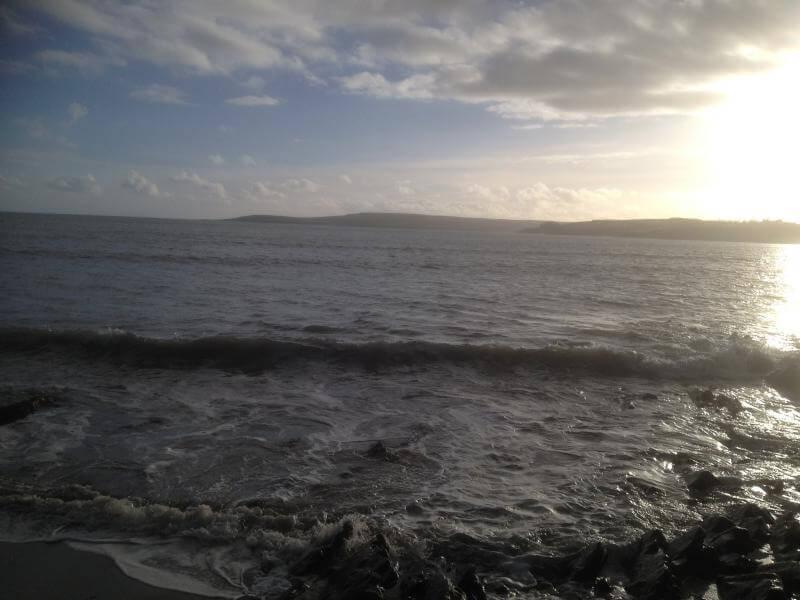 Wo verbringe ich meinen Irland Urlaub?