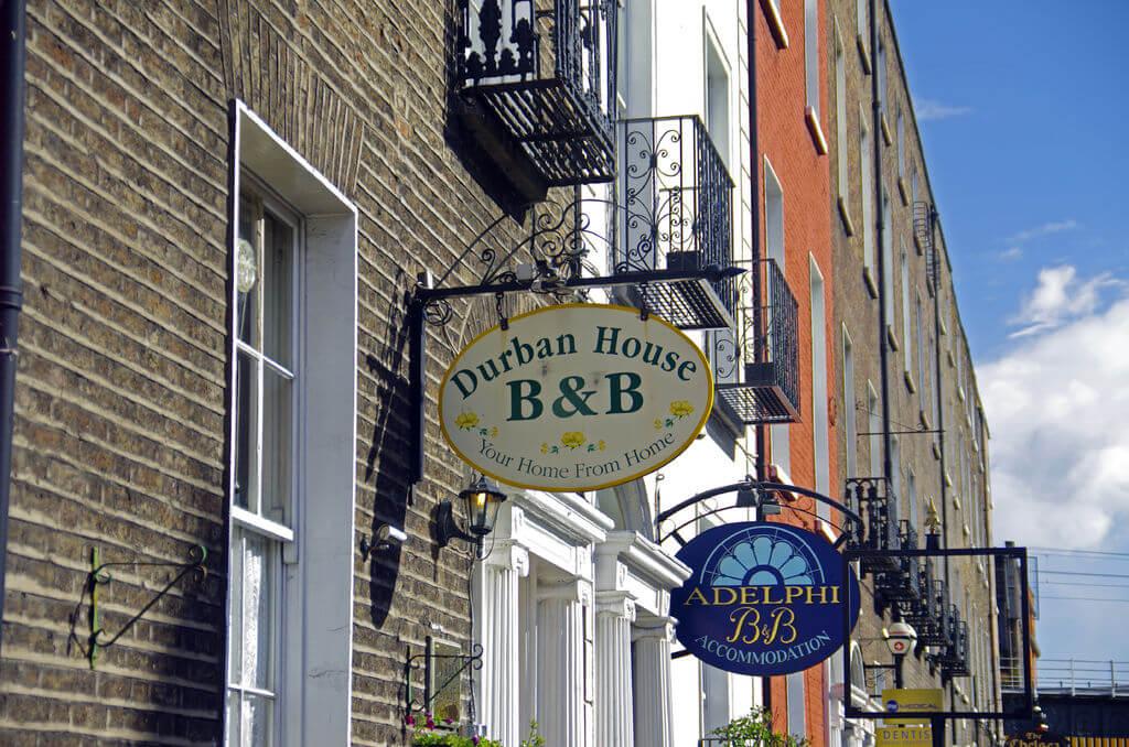 Bed And Breakfast Dublin: Sechs handverlesene Unterkünfte für dich ausgesucht